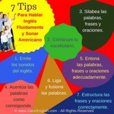 tips para hablar ingles fluidamente