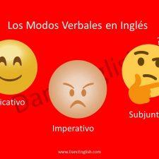 los-modos-verbales-en-ingles