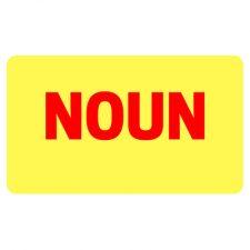 el-sustantivo-en-ingles-noun
